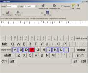 TypeFaster Typing Tutor Screen Shot 1
