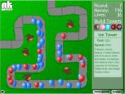 Bloons Tower Defense Screen Shot 3