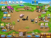Farm Frenzy 2 Screen Shot 3