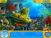 Fishdom H2O: Hidden Odyssey Screen Shot 2