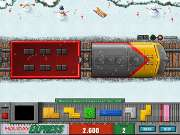 Holiday Express Screen Shot 2
