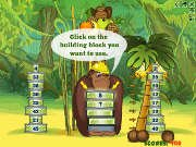 Monkey Screen Shot 1