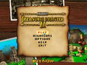 Snowy: Treasure Hunter 2 Screen Shot 3