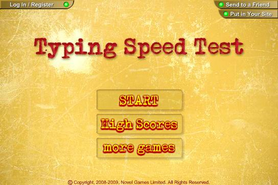 rapid software testing  speed